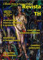 Revista Terapia Holística 62a Edição